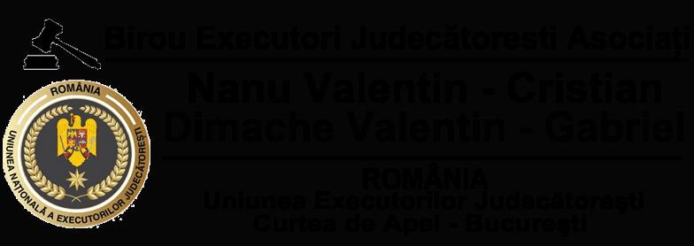 Birou Executori Asociati Nanu si Dimache